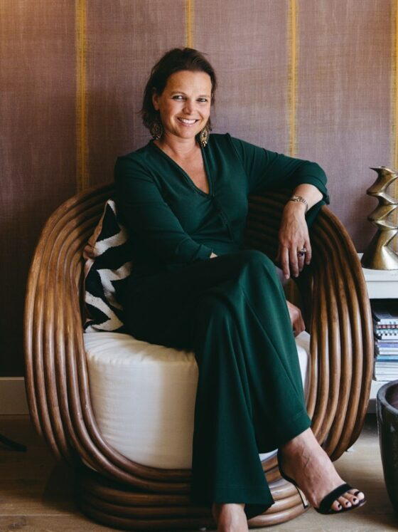 Inside Stories Interiors Caroline de Vries