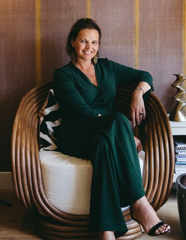 Inside Stories Interiors Caroline de Vries
